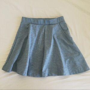 Cotton On | Sky Blue Skirt